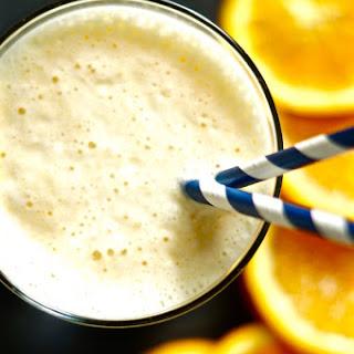 Orange Julius With Egg Recipes