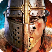 Game King of Avalon: Dragon Warfare version 2015 APK