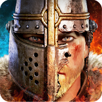 King of Avalon: Dragon Warfare on PC / Windows 7.8.10 & MAC