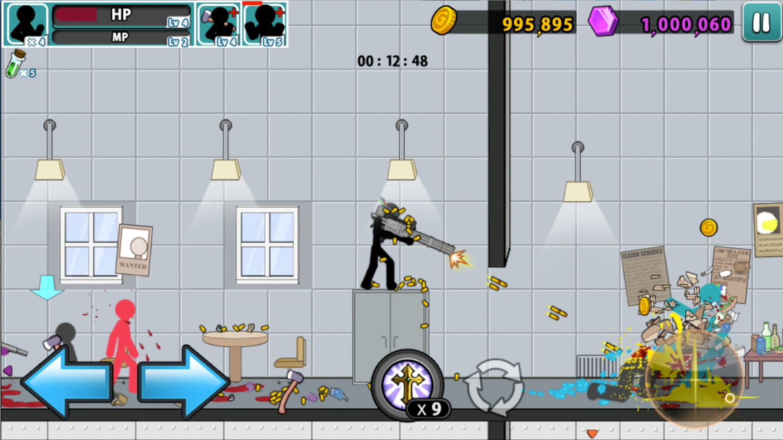 Anger of Stick 5 Screenshot 13