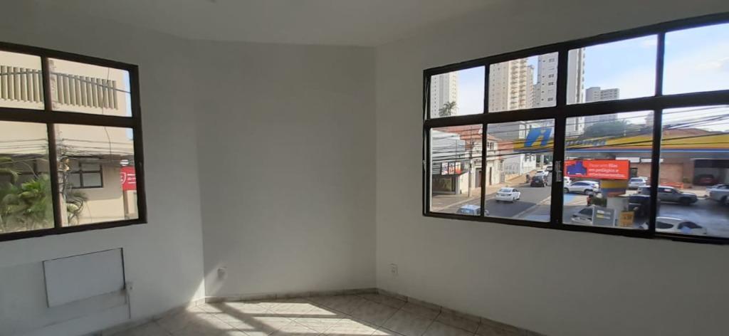 Sala para alugar, 63 m² por R$ 450,00/mês - São Benedito - Uberaba/MG
