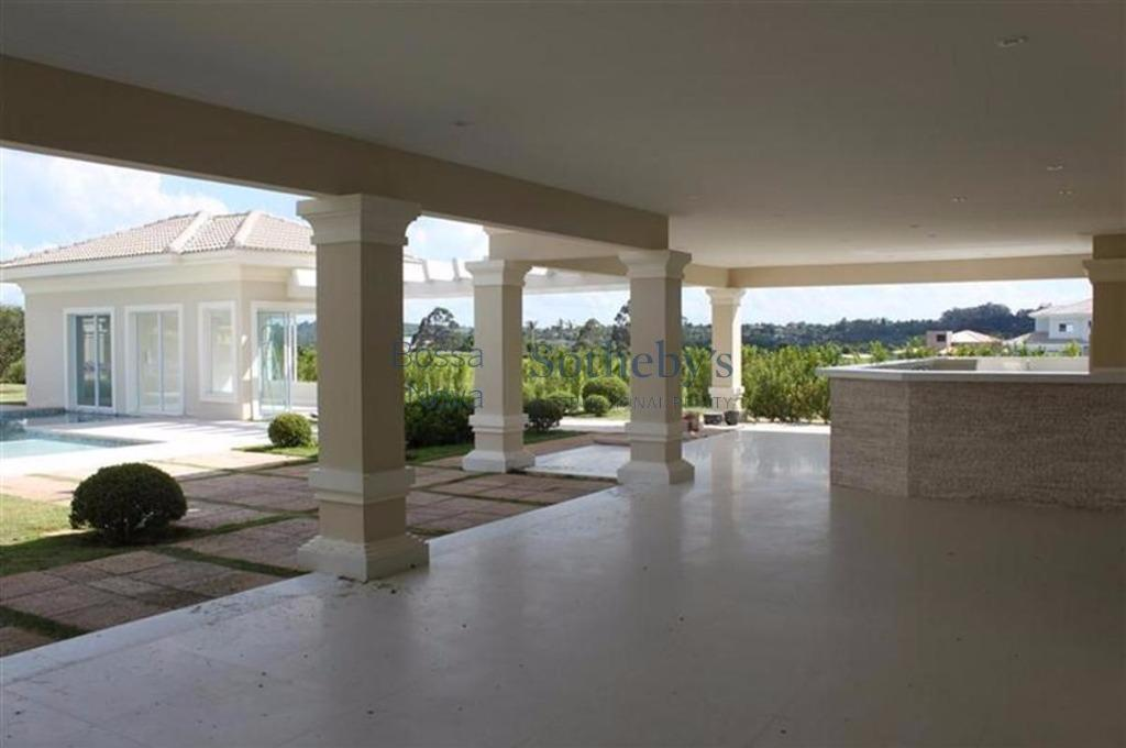 Casa de 4 dormitórios em Condomínio Terras De São José, Itu - SP