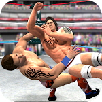 Wrestling Fighting Game - Season of Wrestler Icon