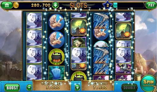 Las Vegas Casino Slot Machines - screenshot