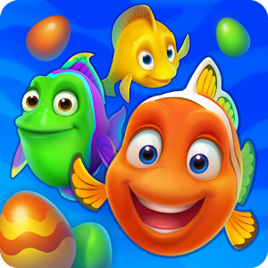 Fishdom Online PC (Windows / MAC)