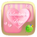 Valentine's Day Keyboard Theme APK for Bluestacks
