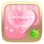 Valentine's Day Keyboard Theme 4.15 Apk