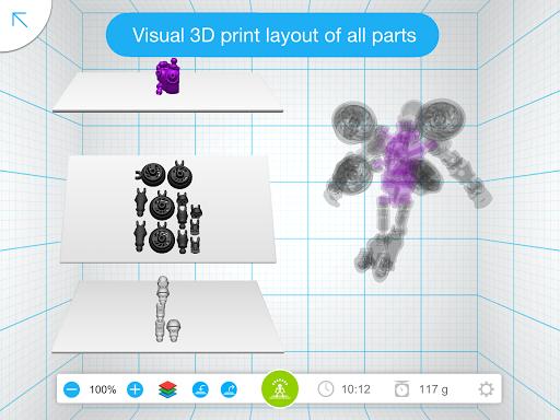 Tinkerplay screenshot 5