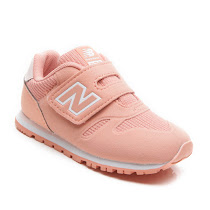 New Balance 373 Toddler Trainer VELCRO