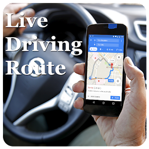 Download Driving Route Navigation For PC Windows and Mac