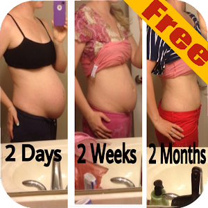 Pregnancy Belly fat removing - Android Apps on Google Play