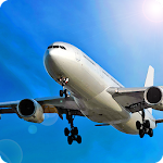 Avion Flight Simulator ™ 2016 Icon