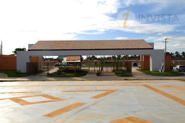 Terreno à venda, 455 m² por R$ 475.000 - Altiplano - João Pessoa/PB