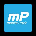mobilePark mP Park&Pay Icon