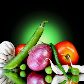 Ingredient  by Asif Bora - Food & Drink Ingredients