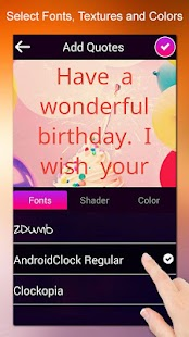 Picture Quotes APK for Bluestacks