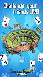 Governor of Poker 3 - 텍사스 홀덤 카지노 온라인 이미지[4]