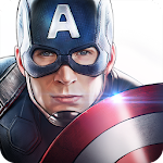 Captain America: TWS Icon