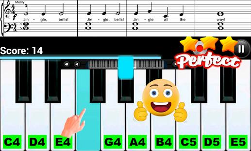 Game Real Piano Teacher APK for Windows Phone