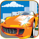 City Car Driving Simulator Sim icon