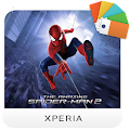 App XPERIA™ The Amazing Spiderman2® Theme APK for Windows Phone