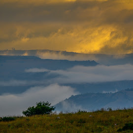 Bloem by Doornkop Photos Hein van Niekerk - Landscapes Cloud Formations