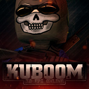Cover art KUBOOM