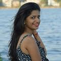 Kruthi Hegde profile pic