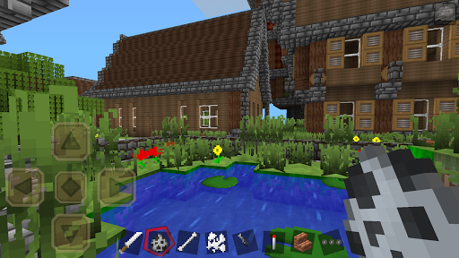 Prime Craft Exploration HD For PC