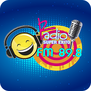 Download Radio Super Exito 89.8 FM For PC Windows and Mac