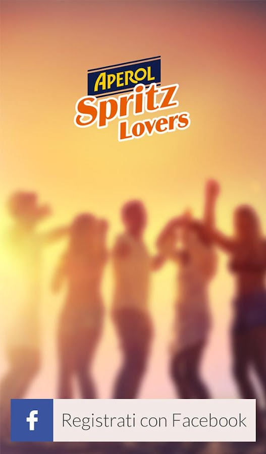 Aperol Spritz Lovers Screenshot 10