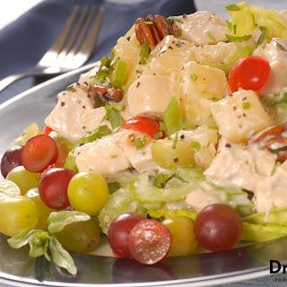 Fall Chicken Salad Recipes