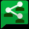 Share Contacts - Export Contacts APK baixar