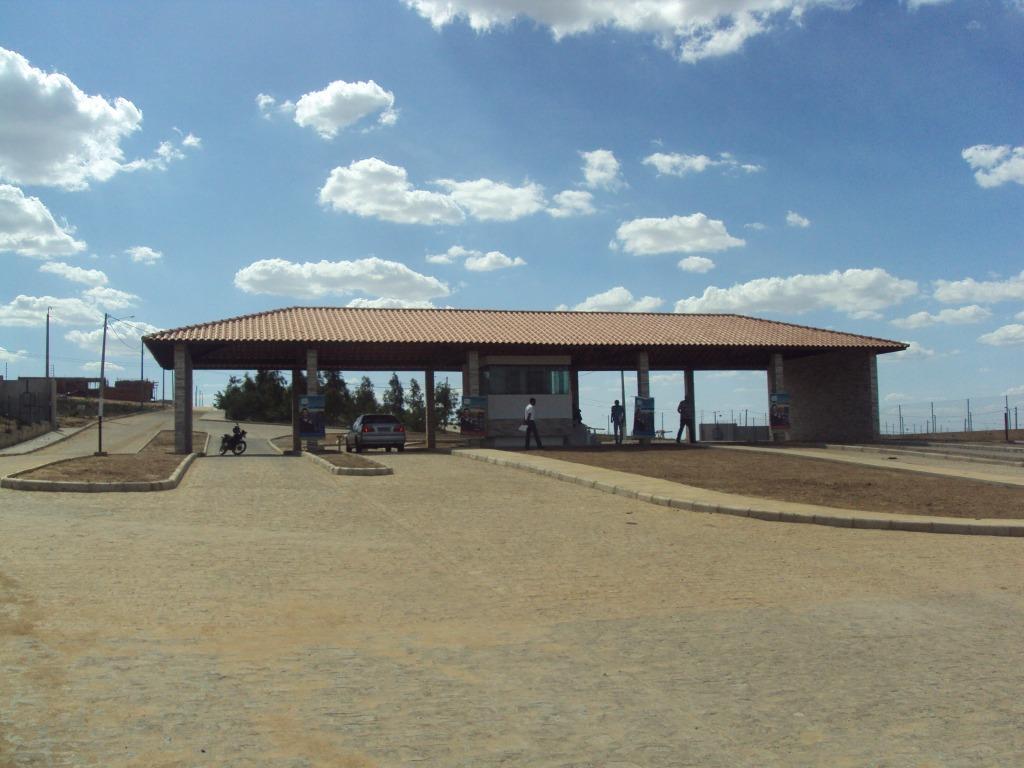 Terreno residencial à venda, Magano, Garanhuns.