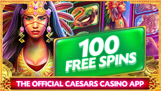 Game Caesars Slot Machines & Games APK for Windows Phone