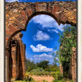 mexico by Jim Knoch - Buildings & Architecture Decaying & Abandoned