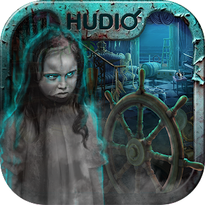 Ghost Ship: Hidden Object Adventure Games on PC (Windows / MAC)