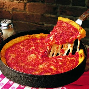 Chicago Deep Dish Pizza Guide
