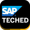 App SAP TechEd APK for Kindle