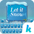 Snow Kika Keyboard