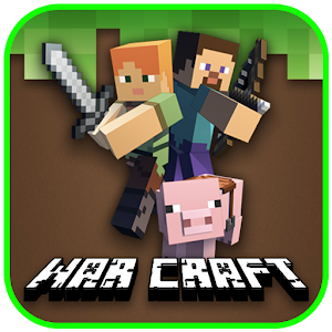 War Craft Survival Explore Online PC (Windows / MAC)
