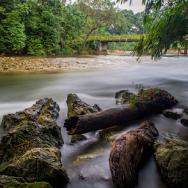 by Mohamad Subri Mohd Noor - Landscapes Travel