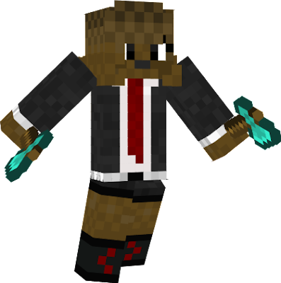 Just a few changes if you like the old one better you can go use that one OwO