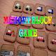 Memory BLock Game