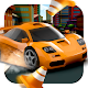Cartoon Traffic Racer