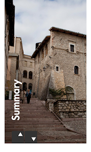 Cascia - Umbria Museums - screenshot
