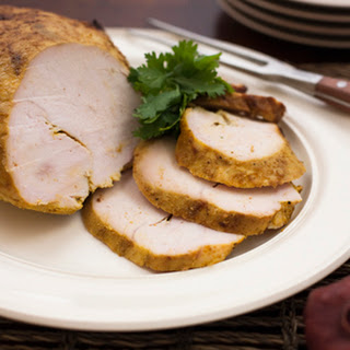 Roast Turkey Breast Mayonnaise Recipes