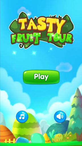 Tasty Fruit Tour