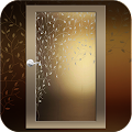 App Glass Door Lock Themes apk for kindle fire