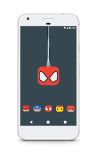 KAIP Material Icon Pack Screenshot